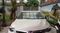Bán Toyota Avalon AT đời 2013, màu trắng, nhập khẩu