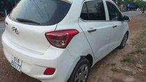 Bán Hyundai Grand i10 sản xuất năm 2015, màu trắng, nhập khẩu