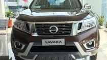 Bán Nissan Navara EL năm 2019, màu nâu, nhập khẩu