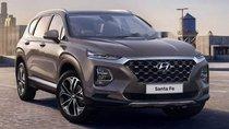 Bán ô tô Hyundai Santa Fe Premium sản xuất năm 2019