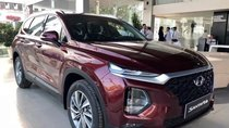 Cần bán Hyundai Santa Fe 2.4AT năm sản xuất 2019, mới 100%