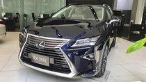 Cần bán Lexus RX 350L năm 2019, màu xanh lam, xe nhập