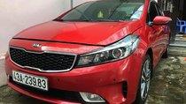 Cần bán gấp Kia Cerato 2.0 AT năm sản xuất 2016, màu đỏ