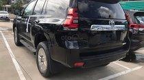 Bán Toyota Land Cruiser Prado đời 2019, màu đen, nhập khẩu nguyên chiếc