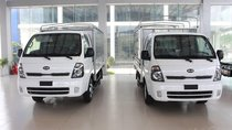 Bán xe tải Kia - Tải trọng 1.49 đến 2.5 tấn - nhập 3 cục về lắp ráp tại Thaco - đời 2019