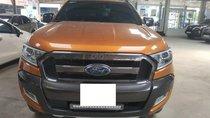 Bán Ford Ranger Wildtrack 3.2AT 2 cầu, đời 2016, nhập Thái Lan