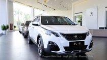 Peugeot 5008 (2019) Biên Hòa - Trả trước 450tr nhận xe - tặng BHVC - Tặng quà lên tới 72triệu