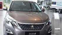 Cần bán Peugeot turbo tăng áp đời 2019, màu xám