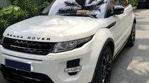Bán Range Rover Evoque Dynamic 2.0L SX 2012, đã đi 51000km, xe chính chủ