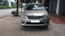 Bán Toyota Innova 2.0 E MT năm sản xuất 2013, biển Hà Nội