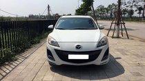 Bán Mazda 3 Hatchback 1.6 AT nhập khẩu, sản xuất 2010, biển Hà Nội