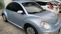 Bán Volkswagen new Beetle sản xuất 2007, màu xanh lam, xe nhập