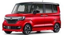 Honda N-Box đứng đầu danh sách 10 xe bán chạy nhất Nhật Bản tháng 3