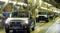 Tháng 3/2019: Doanh số ô tô tại Nhật Bản giảm 4%