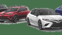Toyota sắp ra mắt 12 mẫu xe hơi mới