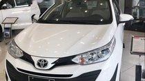 Bán Toyota Vios E MT năm 2019, màu trắng, mới 100%