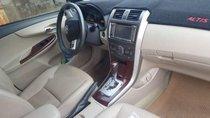 Bán Toyota Corolla Altis đời 2011, xe đẹp