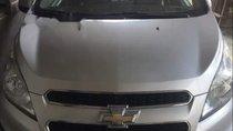 Cần bán lại xe Chevrolet Spark 2014, màu bạc, xe đã qua sử dụng