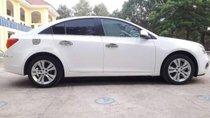 Bán Chevrolet Cruze 1.8AT năm 2016, màu trắng, nhập khẩu
