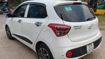 Bán Hyundai Grand i10 2018, màu trắng, giá tốt