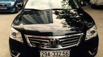 Bán Toyota Camry 2.4G đời 2011, xe tư nhân đăng ký chính chủ