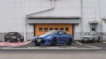 Chính thức ra mắt Nissan GT-R bản đặc biệt kỷ niệm 50 năm gia nhập thị trường Mỹ