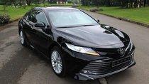 Giá xe Toyota Camry 2.5Q 2019, đủ màu giao xe ngay, chính sách hợp lý nhất. LH ngay 0978835850
