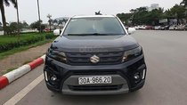 Bán xe Suzuki Vitara 2016 nhập khẩu nguyên chiếc từ Châu Âu - Vận hành với hệ thống chuẩn 5 sao