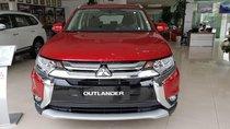 Mitsubishi Outlander 2019, giá tốt nhất từ đầu năm. Giao ngay kịp đi chơi 30/4