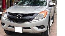 Cần bán xe Mazda BT 50 2.2 năm 2015, màu bạc, nhập khẩu nguyên chiếc, giá 509tr