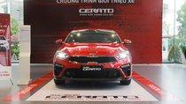 Kia Cerato 2019 - Kia Hà Nội - Liên hệ để nhận ưu đãi sốc tháng 4