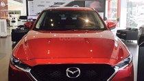 Bán Mazda CX 5 CUV đời 2019, màu đỏ