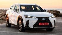 Xe điện Lexus xác nhận sẽ ra đời