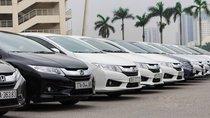 Thuê xe ô tô tự lái 'biến tướng' trước dịp lễ 30/4