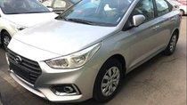 Bán Hyundai Accent đời 2019, màu bạc số sàn