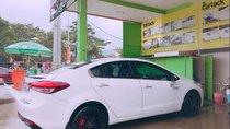 Bán ô tô Kia Cerato đời 2018, màu trắng, xe nhập, giá tốt
