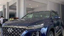Bán Hyundai Santa Fe sản xuất năm 2019