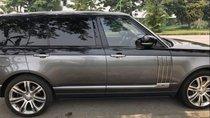 Cần bán LandRover Range Rover 2015, nhập khẩu nguyên chiếc