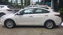 Bán Hyundai Accent năm 2019, màu trắng, nhập khẩu nguyên chiếc, giá chỉ 435 triệu