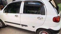 Bán ô tô Chevrolet Matiz SE đời 2006, màu trắng, nhập khẩu