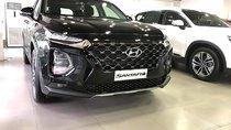 Bán Hyundai Santa Fe 2.4L HTRAC năm 2019, màu trắng