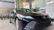 Toyota Mỹ Đình giao ngay Camry 2019 nhập Thái đủ màu giao ngay 03381.888.22, hỗ trợ trả góp lãi suất tốt