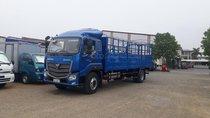 Xe tải Thaco Auman C160. E4 tải trọng 9.1 tấn Trường Hải thùng dài 7,4m ở Hà Nội
