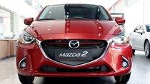 Bán Mazda 2 1.5 Sedan AT sản xuất năm 2019, màu trắng, nhập khẩu giá chỉ từ 504 triệu