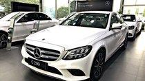 Bán Mercedes C200 2019 đủ màu, vay 90%, giao xe ngay - LH 0912523362