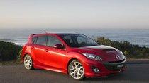 Mazda3 thế hệ mới gắn động cơ hiệu năng cao?