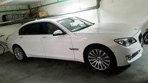 Bán BMW 750Li 2014, đã đi 50000km, xe chính chủ