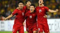 Thương hiệu Honda sẽ xuất hiện trên ngực áo các đội tuyển bóng đá Quốc gia Việt Nam
