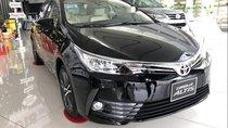 Bán Toyota Corolla Altis sản xuất năm 2019, màu đen, giá tốt