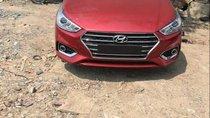 Bán Hyundai Accent năm sản xuất 2019, màu đỏ,xe mới 100%